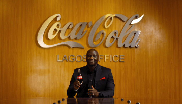 Coca-Cola set to invest bn in Nigeria in 5yrs