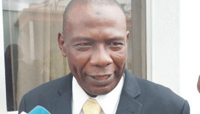 Aminu Gwadabe