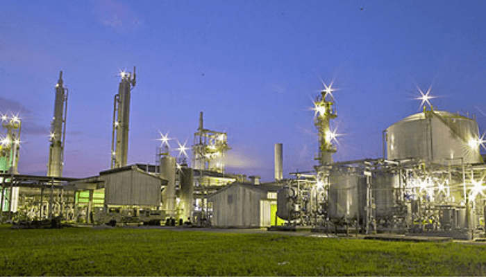 Notore Chemical Industries