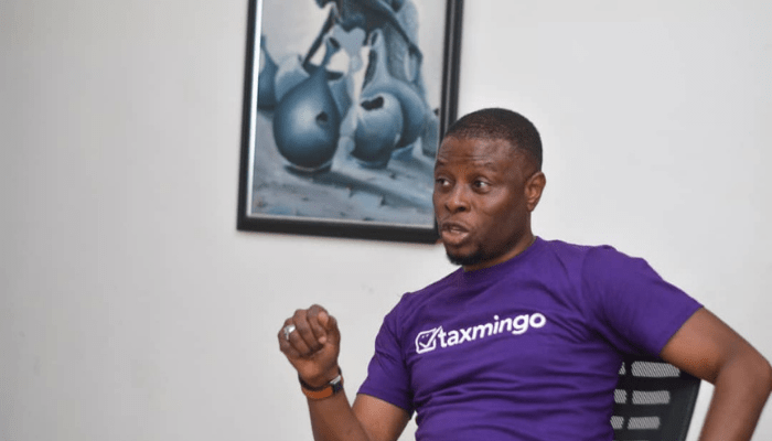 Complex tax procedures drive Nigerian SMEs away from paying taxes - Taxmingo CEO