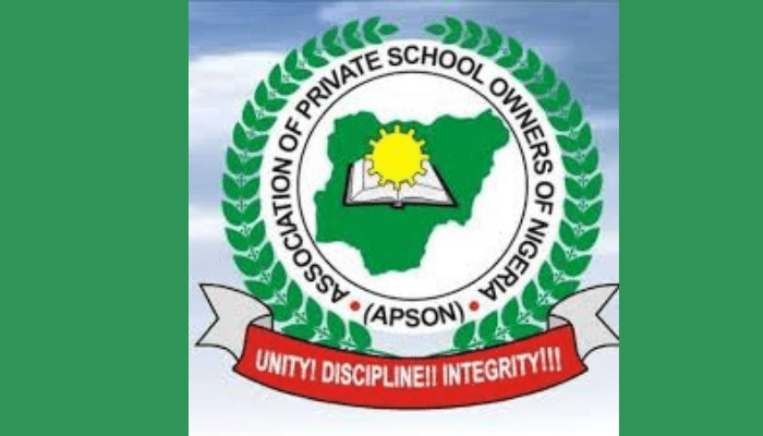 Association of Private School Owners of Nigeria (APSON)