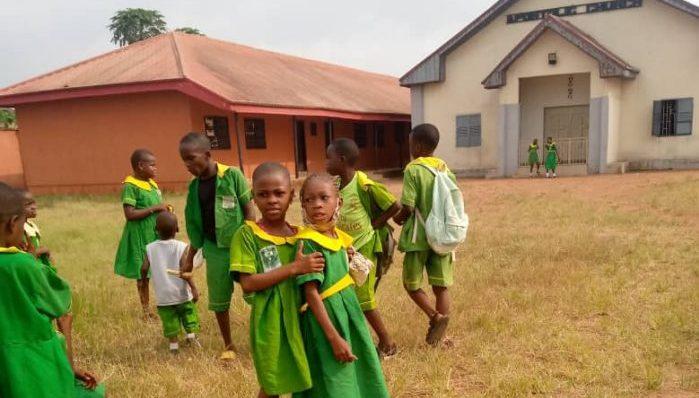 Edo primary schools