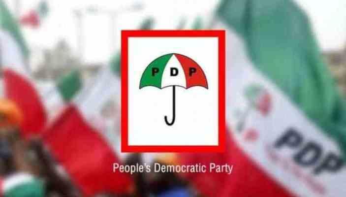 2023: How defections, internal crisis threaten PDP
