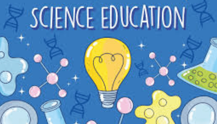 A picture of science education