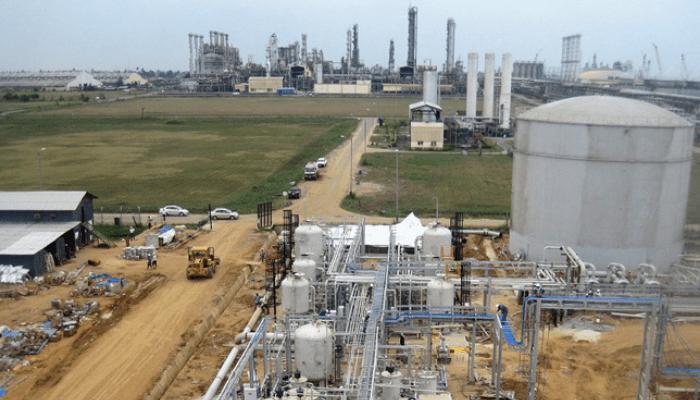 Brass Fertilizer & Petrochemicals