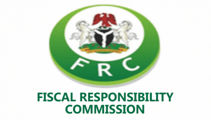 Fiscal Responsibility Commission (FRC)