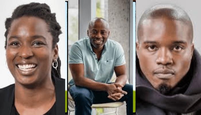 Meet three Nigerians in diaspora breaking startup ceilings