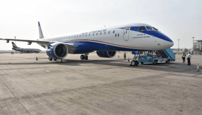 Nigeria can compete for African skies with new fleet from Air peace