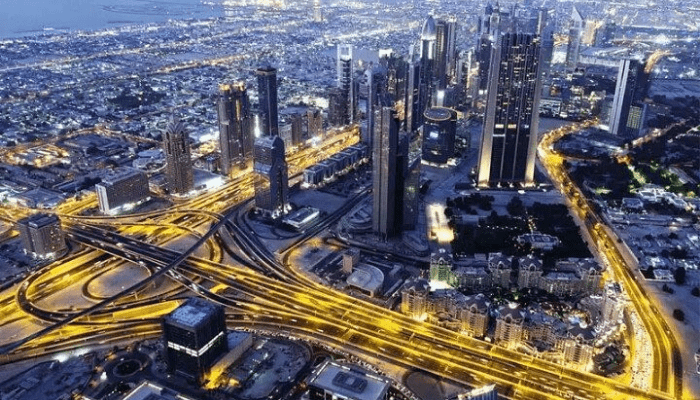Nigeria's future smart cities