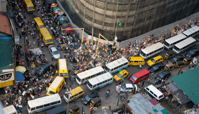 businesses in Nigeria