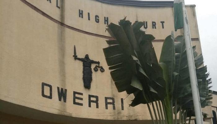 Imo State High Court