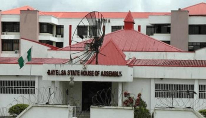 Bayelsa State House of Assembly