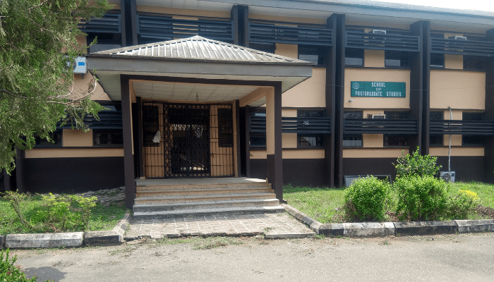 A tertiary school