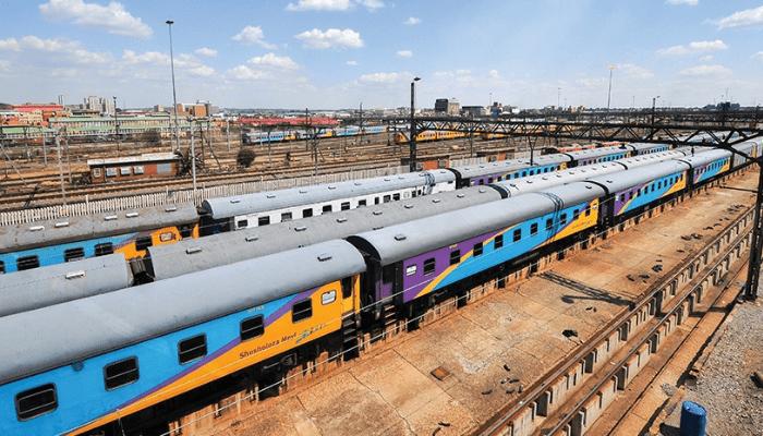Africa's rail sector