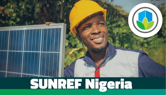 Sunref Nigeria