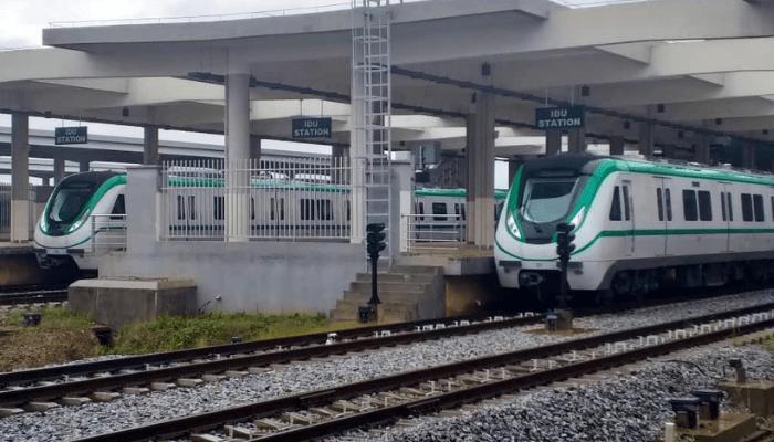 Nigeria's rail sector