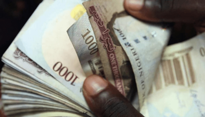 Nigeria diaspora remittances