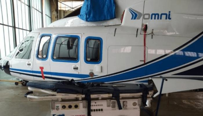 Omni-blu Aviation