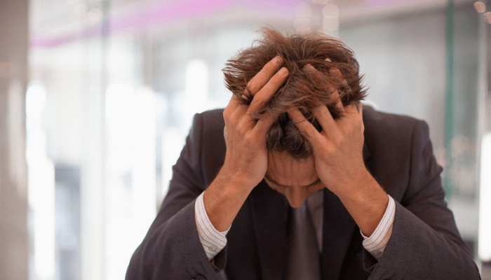 Customer Resentment Syndrome