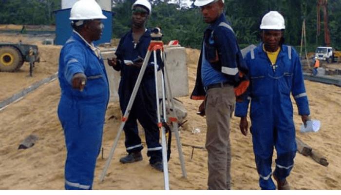 Estate surveyor