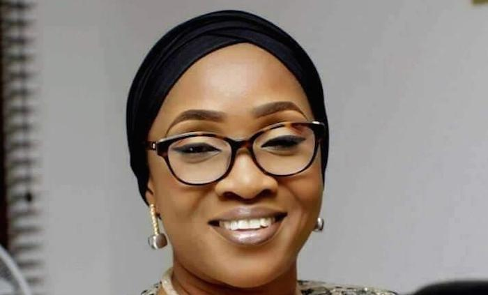 Uzamat Akinbile-Yusuf: Honourable Commissioner for Ministry of Tourism, Arts  and Culture, Lagos state - Businessday NG