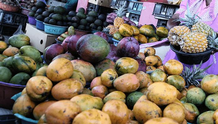 Nigeria's informal sector