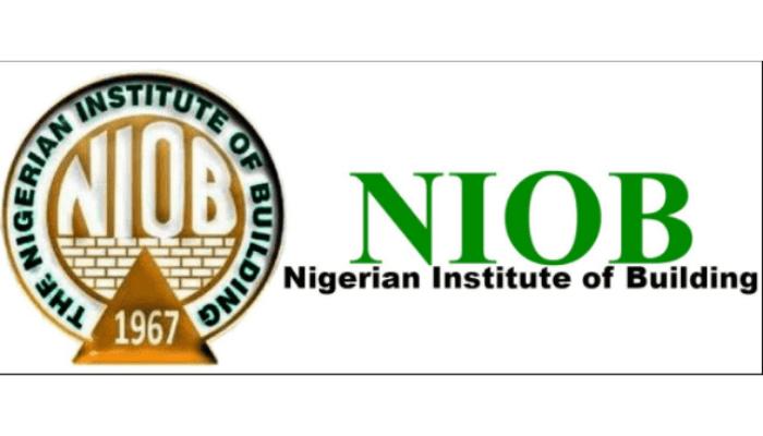 The Nigerian Institute of Building (NIOB)