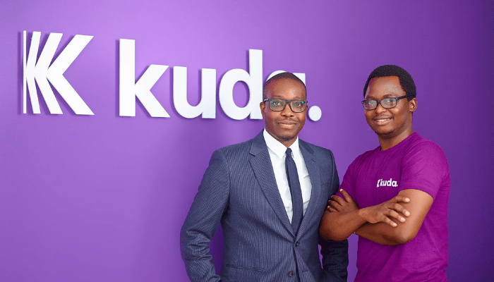 Kuda raises $25million Series A to expand into lending