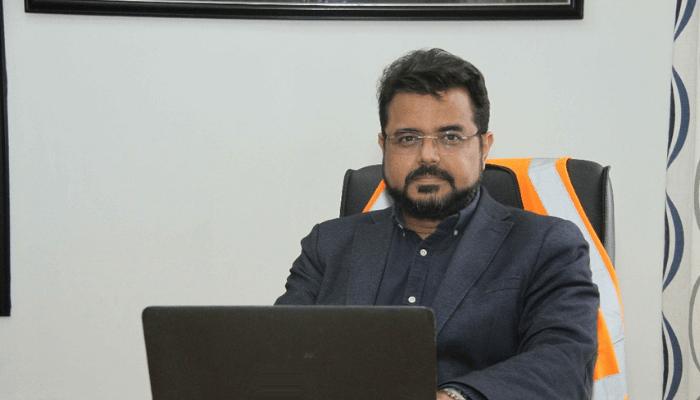 Deepanjan Roy
