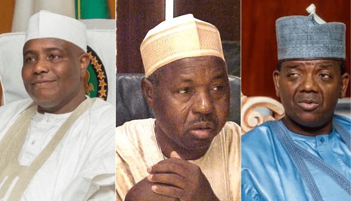 Insecurity in Nigeria