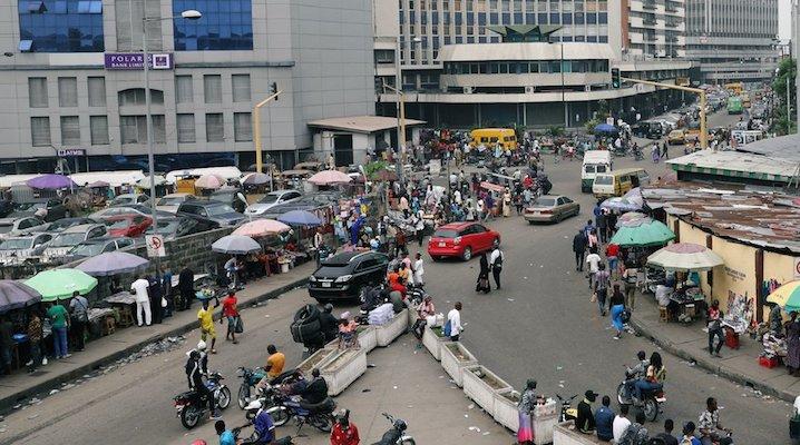 Global demand for talent shrinking Nigeria's manpower
