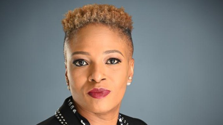 <div>Chioma Afe, Group Head, Retail Marketing & Analytics at Access Bank Plc</div>