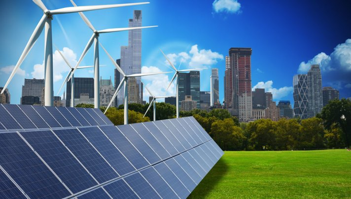 Africa needs to accelerate renewable energy growth – Huawei