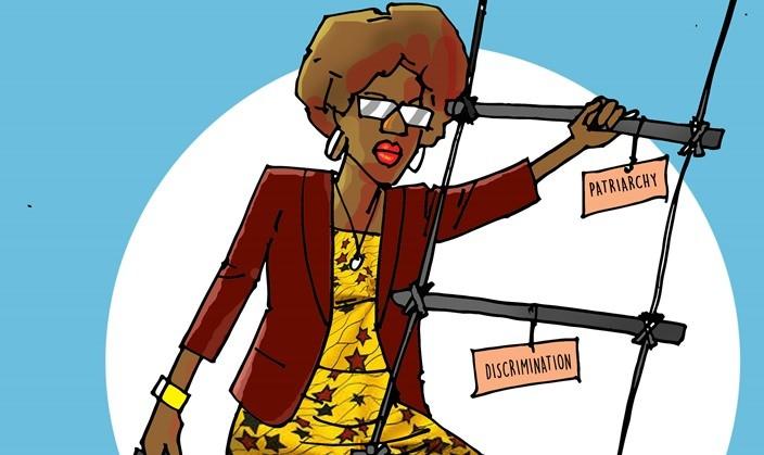 The business hurdles women encounter