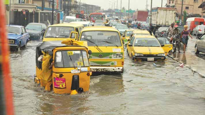 Lagos flooding: A threat to building 21st century economy