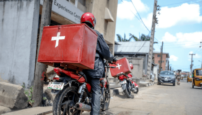 Lifebank aims to scale up oxygen supply as it unveils 'AirCO'