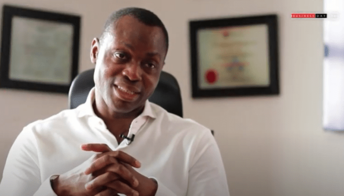 BusinessDay Diary (Ep 1): An entrepreneur transforming the dry-cleaning sector a garment at a time