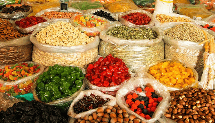 International food prices drop first time in 12 months