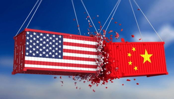 US-China trade surges, disregards ongoing economic contention and post-pandemic effects