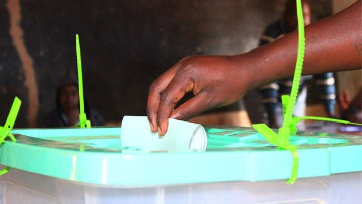 Council poll: Lagos announces restriction of movement