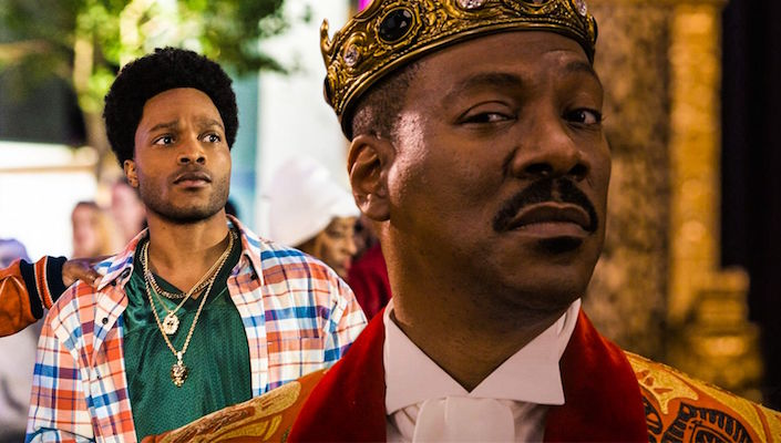 'Coming To America 3': A more African involvement to promote Africa properly
