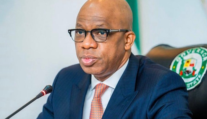 Abiodun seeks N83.5b loan to improve agriculture, solid minerals, tourism, others