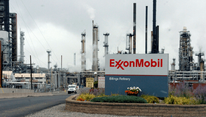 ExxonMobil remitted over N67.5bn to NDDC, says official