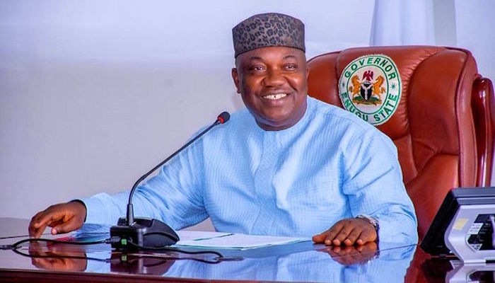 Enugu governor signs anti-open grazing bill into law