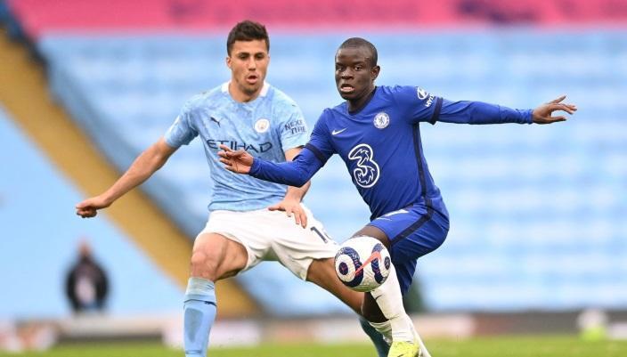 Hostility beckons as Chelsea battle Man City