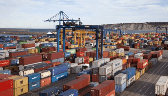 Customs agents shut terminal at Tin-Can Port over cargo pilfering