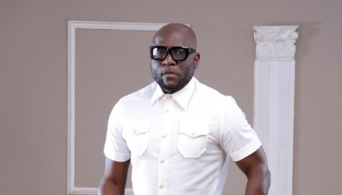 Otis Ojeikhoa, managing director and chief executive officer of Brands Optimal Limited