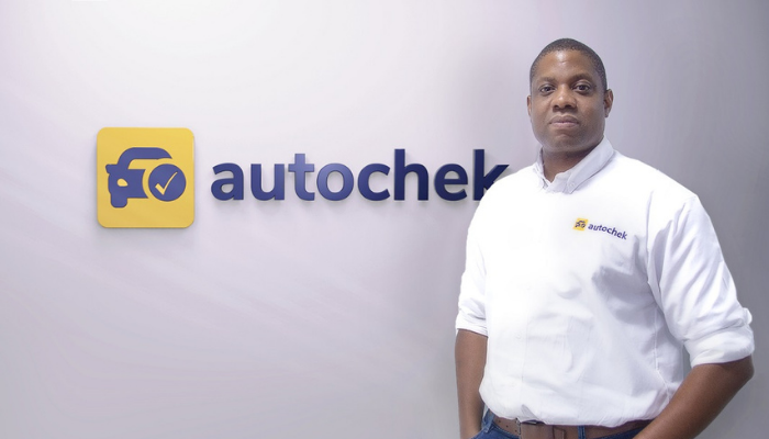 An interview with Etop Ikpe, CEO of Autocheck