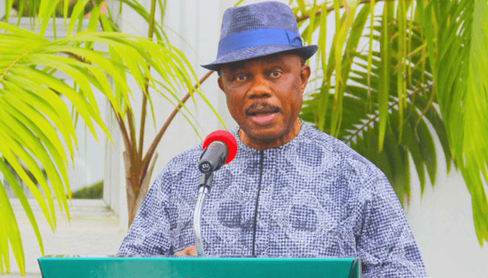 Highlights of Anambra's 2022 Budget Proposal
