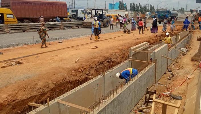 Repair of Lagos-Abeokuta road to cost N56bn – Fashola